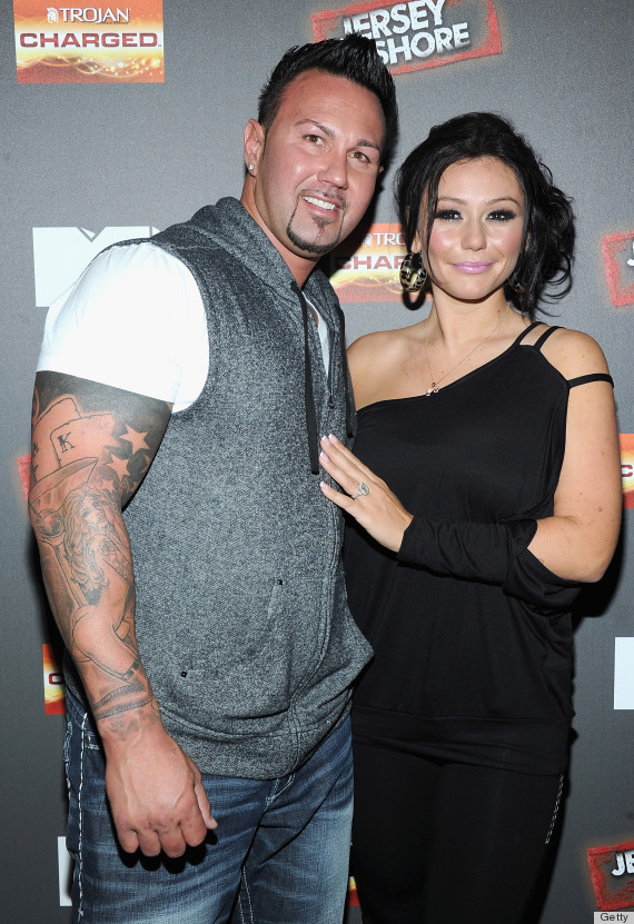 Jwoww Plastic Surgery Before And After Pictures