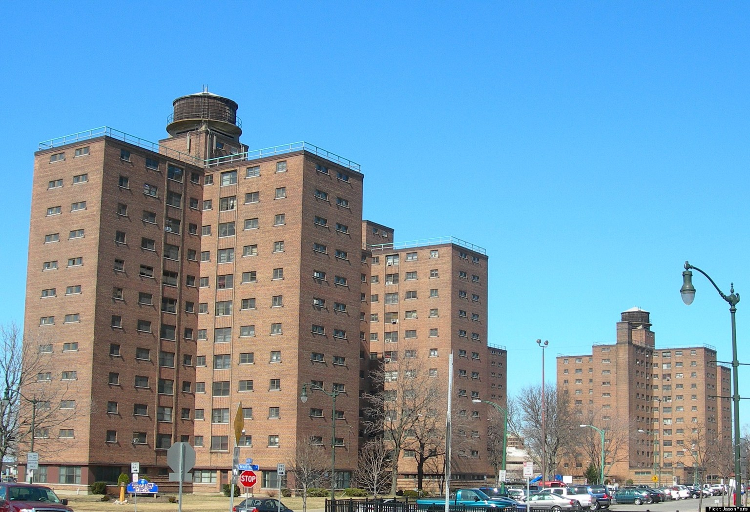 Apartments In Baltimore Ohio