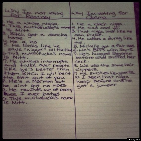 snoop obama romney