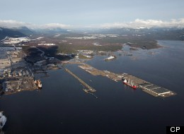 Court Overturns Approval Of Northern Gateway Pipeline