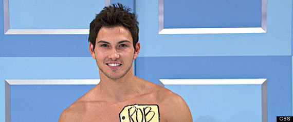 THE PRICE IS RIGHT MALE MODEL