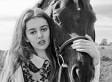 American Apparel Photoshop Fail: Hey, Where'd That Horse Go? (PHOTO)