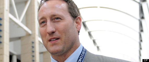 PETER MACKAY 11 QUESTIONS