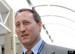 11 Questions For Peter MacKay