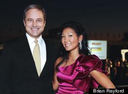 LOOK: Fashion Fundraiser Draws Athletes, Alaska Governor