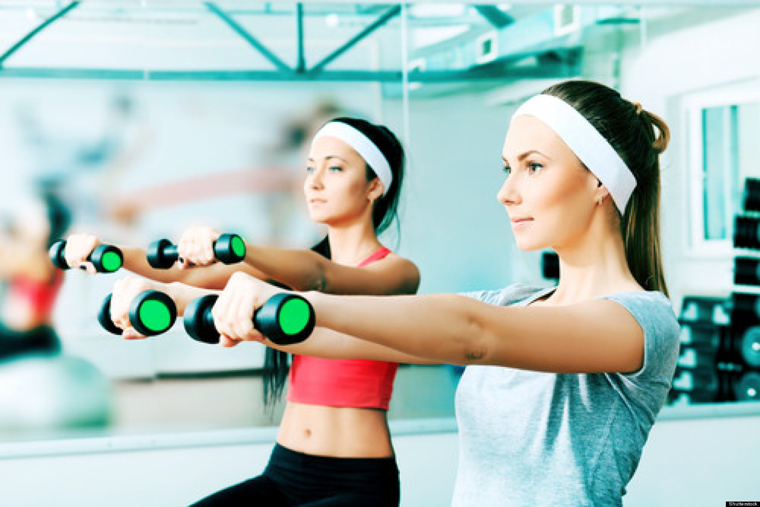 Best Hotel Gyms: Fairmont Encourages Travellers to Leave ...