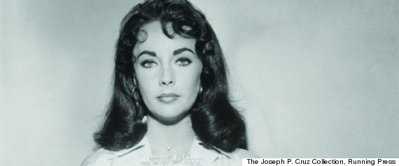 Elizabeth Taylor Photos