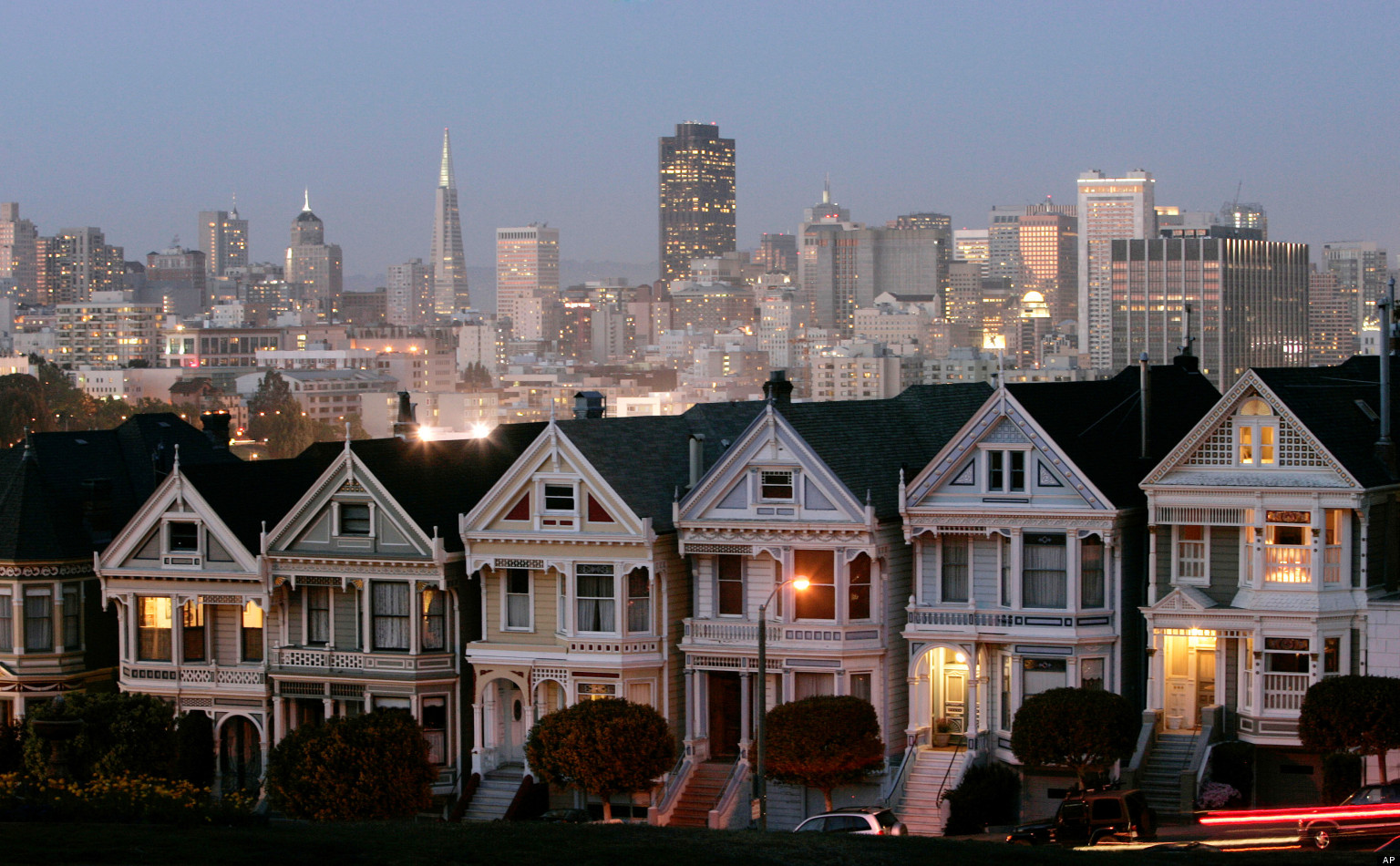 America 39 s richest cities 24 7 wall st huffpost for Richest city in the us