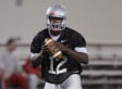 Cardale Jones, Ohio State Football Player, Asks On Twitter Why He Should Have To Attend Classes In College