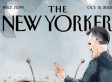 New Yorker Debate Cover Showcases Obama's Poor Performance (PHOTO)