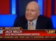 Jack Welch On Fox News: 'These Numbers Don't Smell Right' (UPDATE) (VIDEO)
