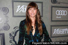 Jessica Biel, Halle Berry And Ashley Greene Lead A-List At This Year's Power Of Women Event