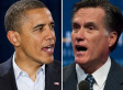 2012 Race Shaken Up By Debate, Jobs Report