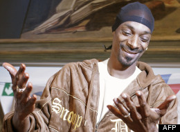 Snoop Dogg Liste Obama Romney
