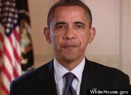 Obama Calls On Congress