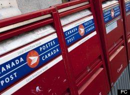 Postes Canada suspend la livraison du courrier dans la région de Montréal