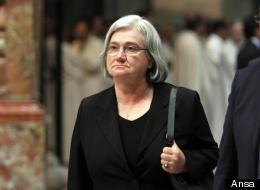 Rosy Bindi critica il capogruppo del Pd del Lazio. E su Penati: