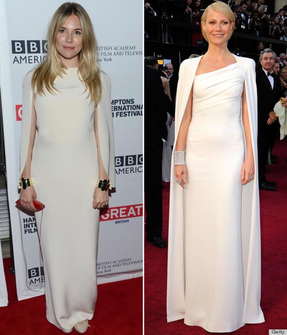 gwyneth paltrow oscars dress