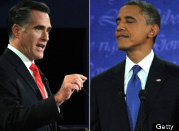 s 2012 PRESIDENTIAL ELECTION large First Presidential Debate: The Revenge of the Jocks