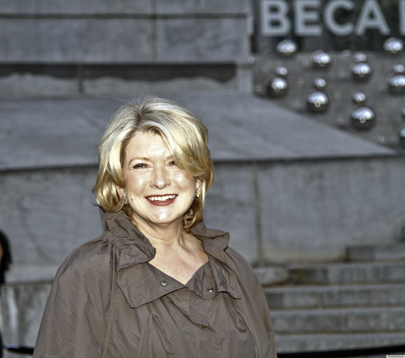 Martha Stewart: Martha Stewart Or Brit Morin's Crafts: Who Do You Prefer