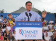 Romney Foreign Policy Speech To Soften Stance On Israel-Palestine Peace Process