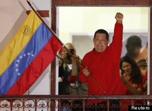 chavez vince