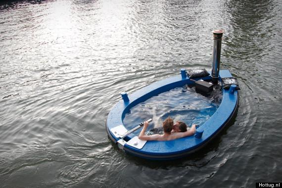 piscina jacuzzi