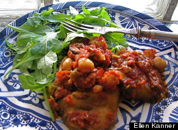 Meatless Monday: Looking Dinner in the Eye