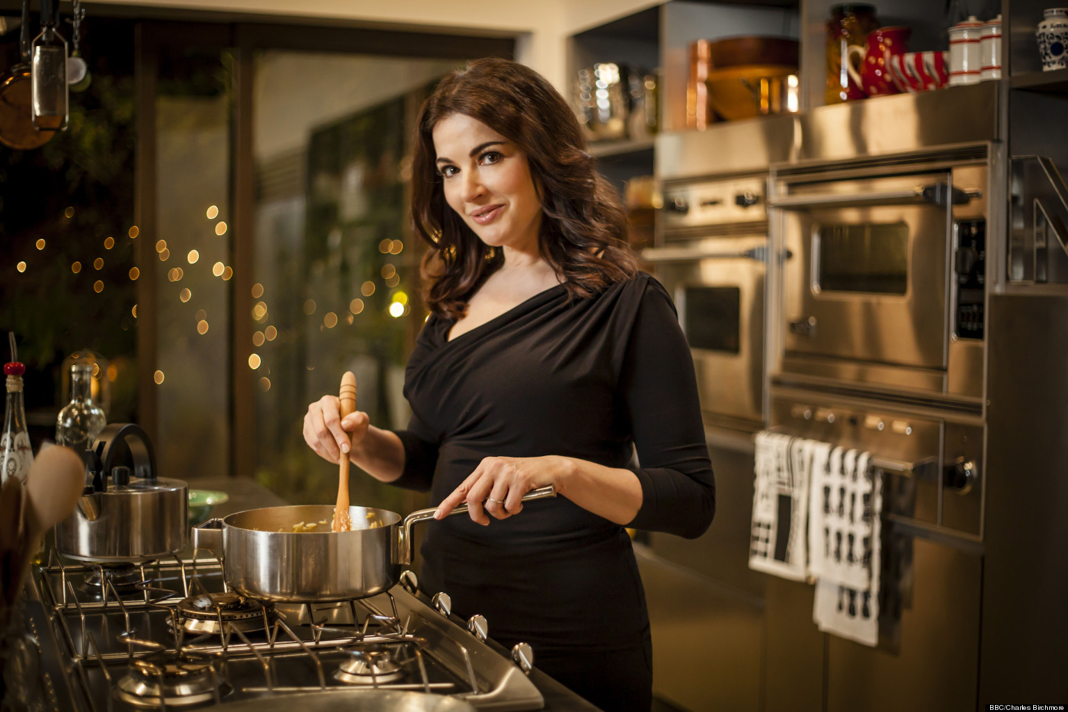 Nigella Kitchen Food Network