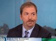 Chuck Todd: Conspiracy Theories Are 'Corroding Trust In Our Government' (VIDEO)