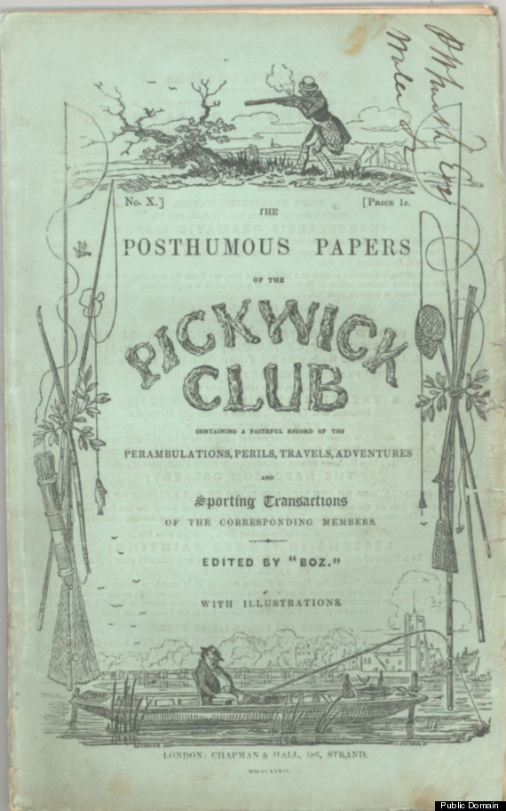 pickwickpapers