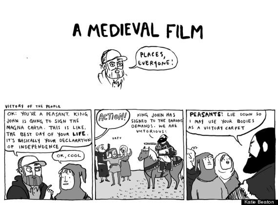 kate beaton_medievalfilmsm