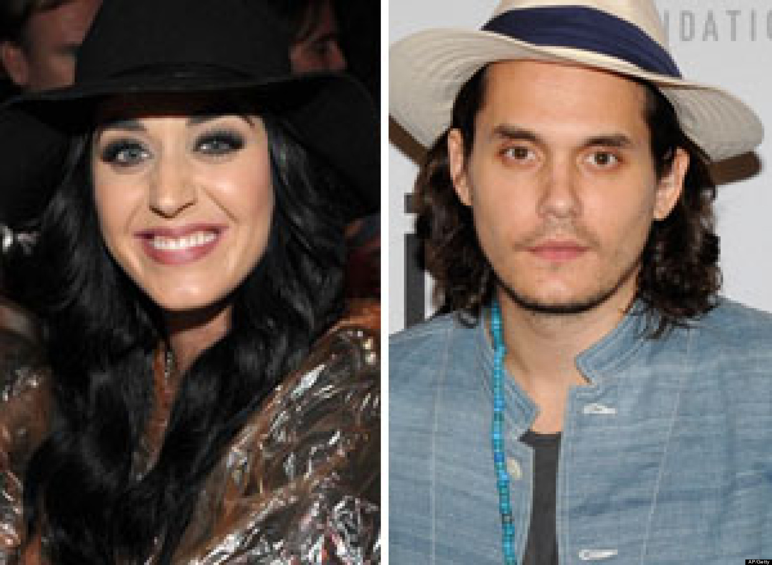 Katy Perry  John Mayer Break