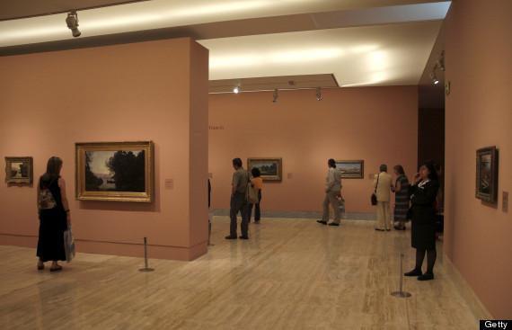 museo thyssen fotos