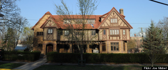 Beta Theta Pi Wesleyan University