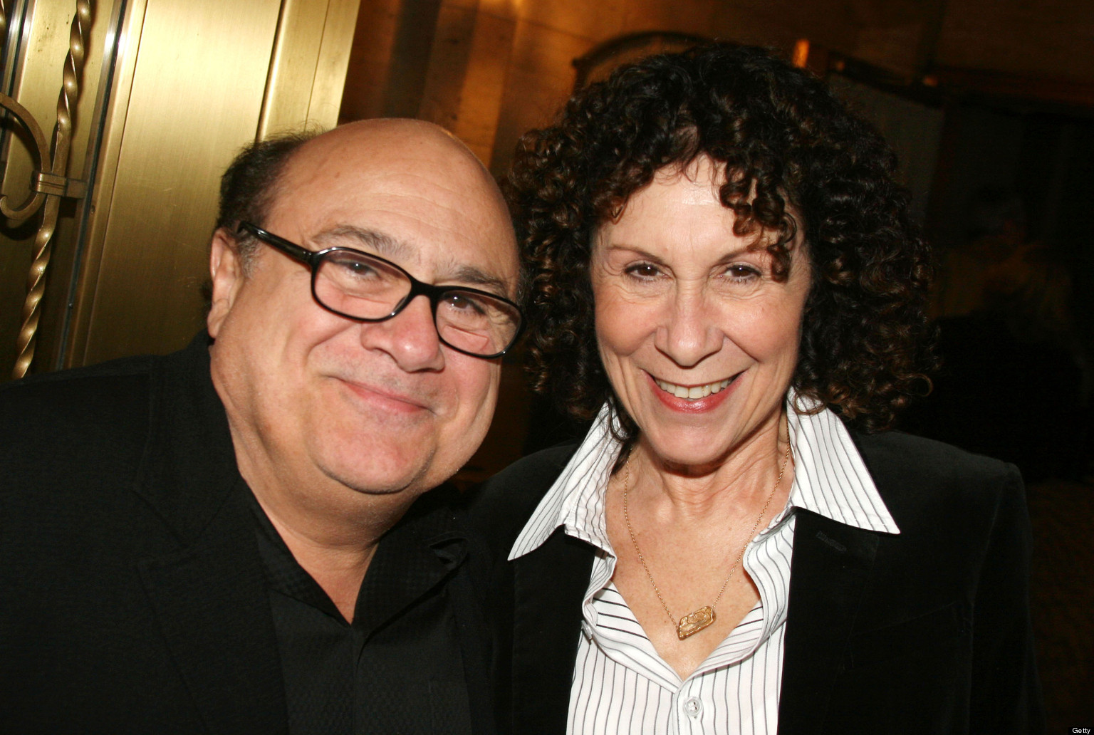 Danny DeVito, Rhea Perlman Separate After 30 Years Of ...