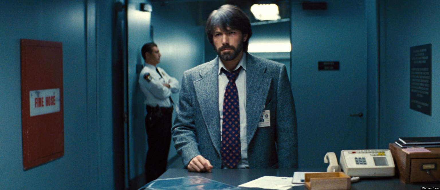 Review: 'Argo' (2012) ...