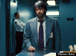 EXCUSIVE FEATURETTE: Who'd Have Thought Ben Affleck Had It In Him?