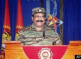 Velupillai Prabhakaran, Tamil Tiger Rebel Chief, Killed: Sri Lanka