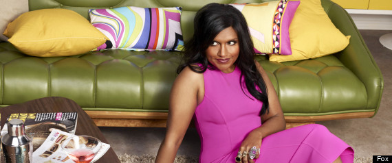 THE MINDY PROJECT FULL SEASON