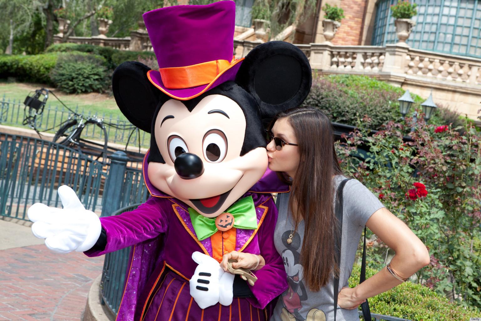 Disney World | Elizabeth