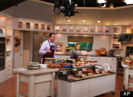 Crazy Sales Figures For QVC Host's New Cookbook