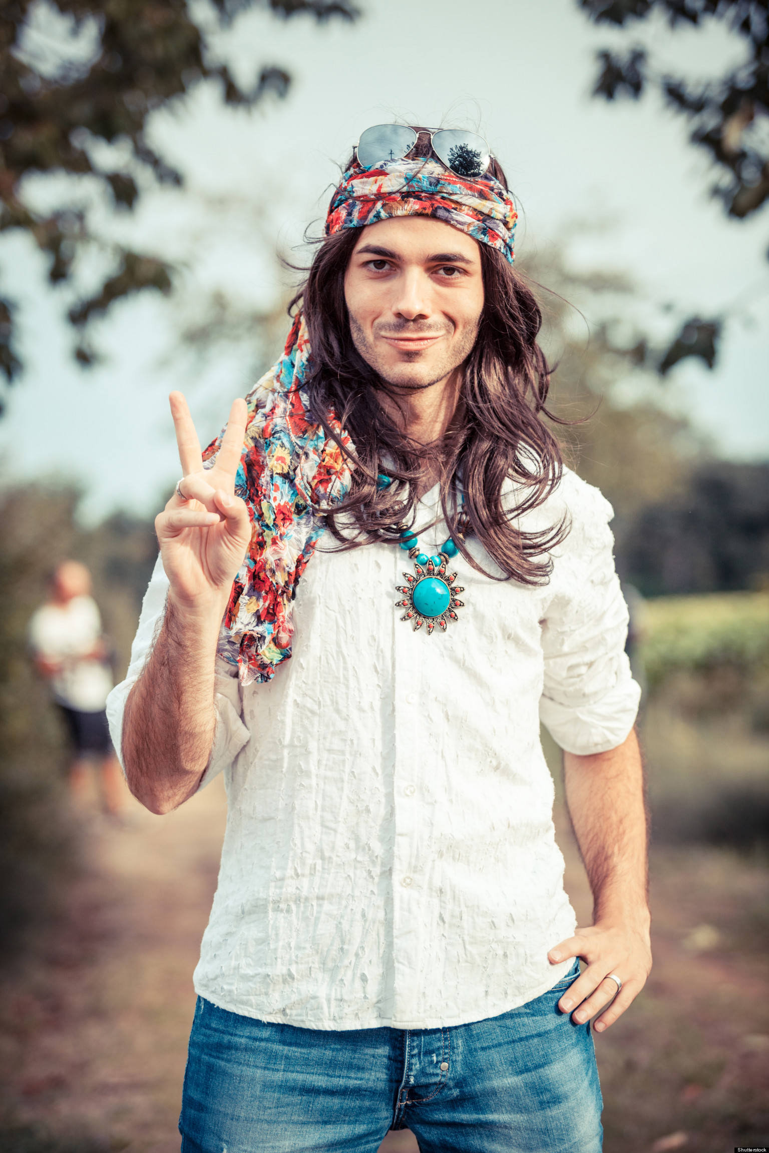 hippie clothes tumblr men - photo #45
