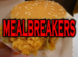 Worms In KFC Fried Chicken Sandwich Force Closure Of Indian Location (Mealbreakers)