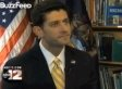 Paul Ryan Abruptly Ends Interview After 'Strange' Question (VIDEO)