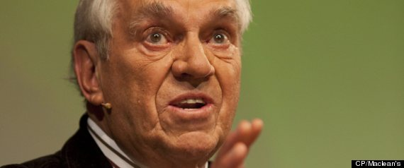 ED BROADBENT INCOME INEQUALITY