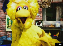 Obama Ad Big Bird