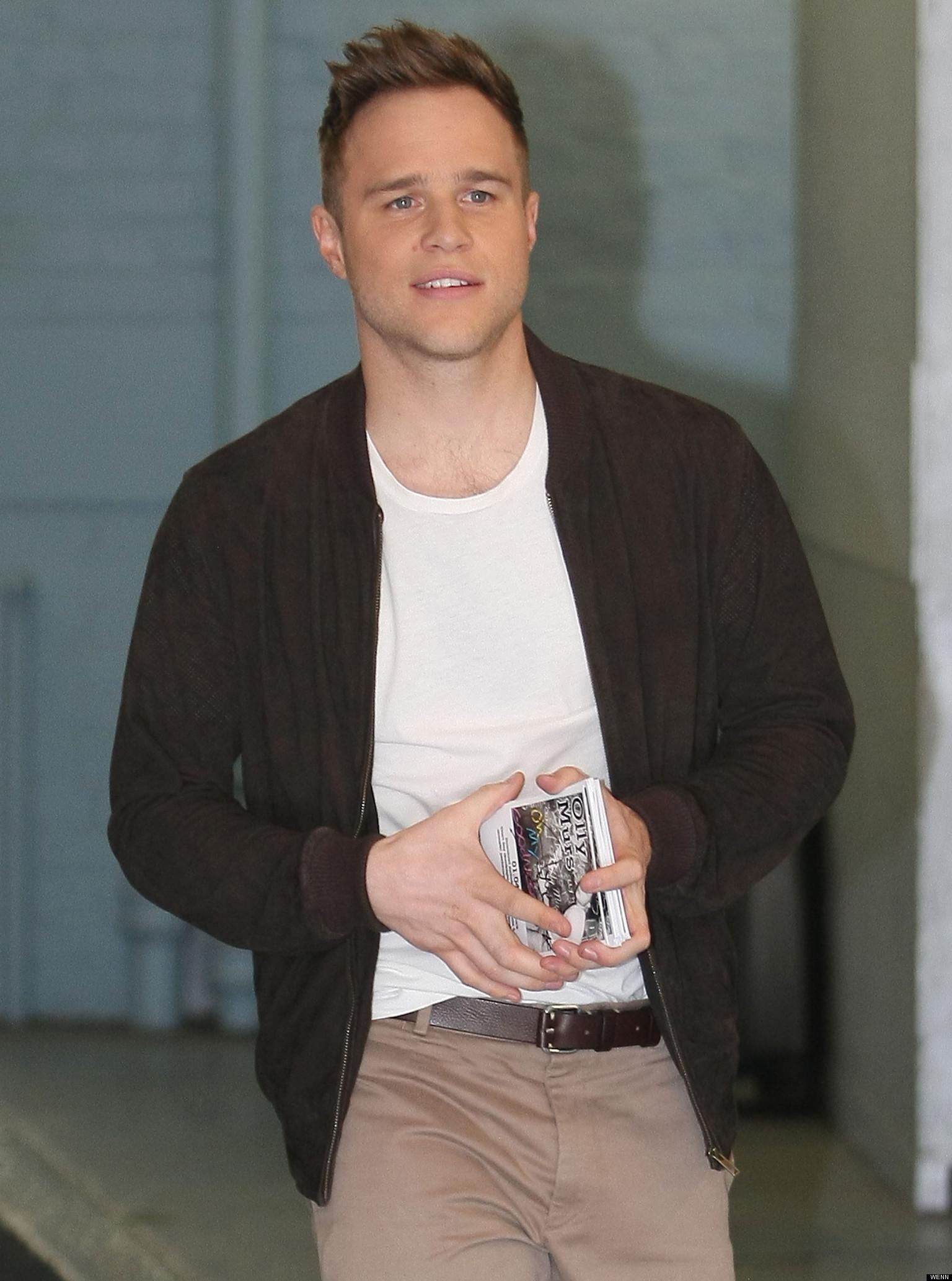 Olly murs black t shirt x factor - Olly Murs Black T Shirt X Factor 52