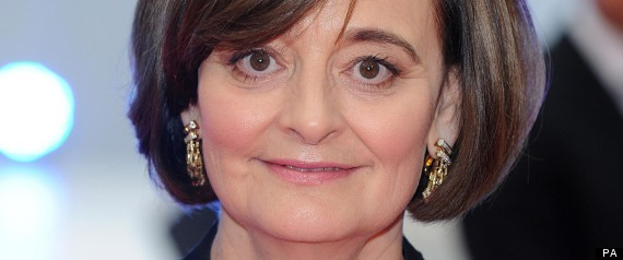 Cherie Blair Women's Prize For Fiction