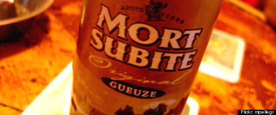 biere gueuze